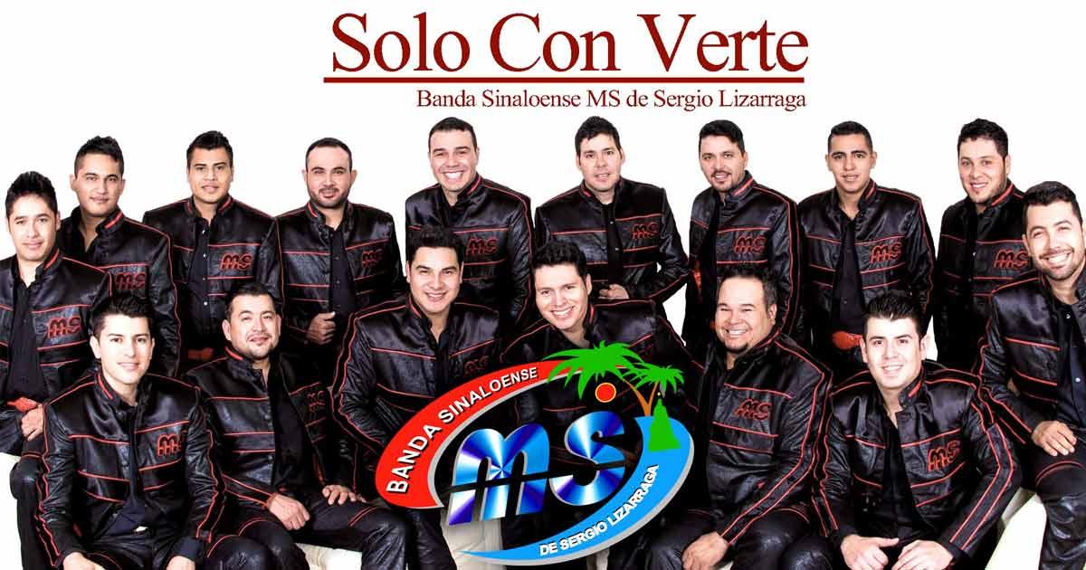 Banda MS inicia gira el 12 de agosto después de un período vacacional