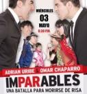 IMPARABLES EN TUXTLA CHIAPAS
