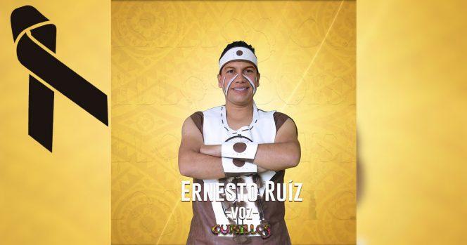 Francisco Ernesto Ruiz