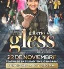 Gilberto Gless En chiapas