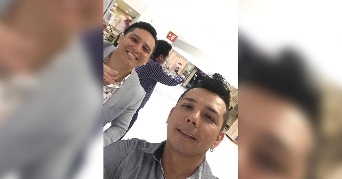 """""""BORRACHO DE AMOR"""" EN VERSIÓN SALSA CON RIKO MANFOR"""