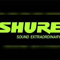 Se cumplen 95 años de Shure en el audio profesional