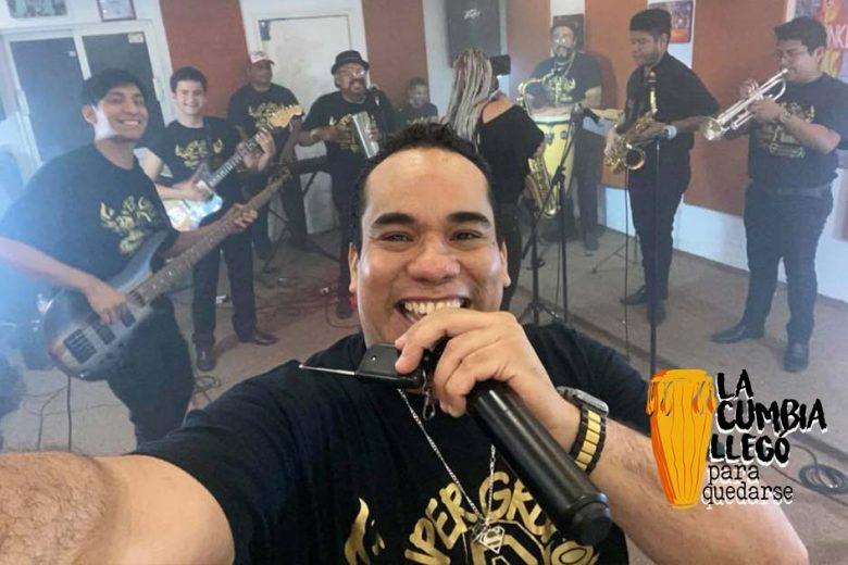 """Súper Grupo F """"La Nueva Flama"""" forma parte de exitoso concierto"""