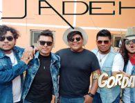 Grupo Jadeh regala concierto desde casa para que disfrutes de su música