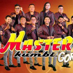 """""""No Le Hago Falta"""", el nuevo sencillo de Master Kumbia"""