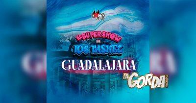 """El Super Show De Los Vaskez se va a """"Guadalajara"""" en nuevo sencillo"""