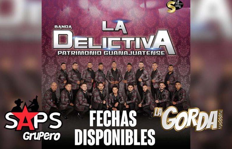 Banda La Delictiva alegra a sus seguidores con transmisión en vivo