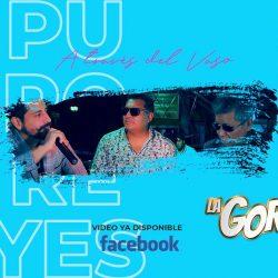 """Con """"A Través Del Vaso"""" Puro Reyes da la bienvenida a nuevo vocalista"""
