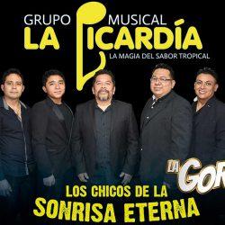 Grupo La Picardía estrena nuevo disco ¡Tienes que escucharlo!