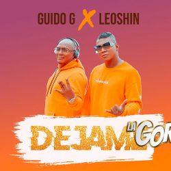 """Déjame"" presumir a Guido G con su exitoso tema"