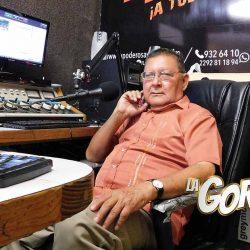 Ramiro Montero, su historia a lo largo de cinco décadas