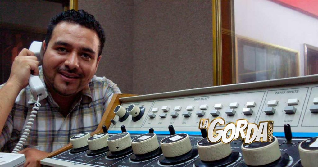 """Alberto García """"El Cubo de Hielo"""""""
