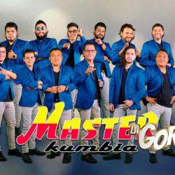 """Master Kumbia de estreno con """"Pero Qué Necesidad"""""""