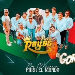 """Puro Reyes alista su concierto digital """"De Oaxaca Para El Mundo"""""""