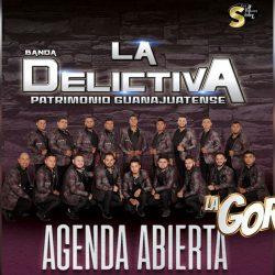 Banda La Delictiva alista presentación en Guanajuato