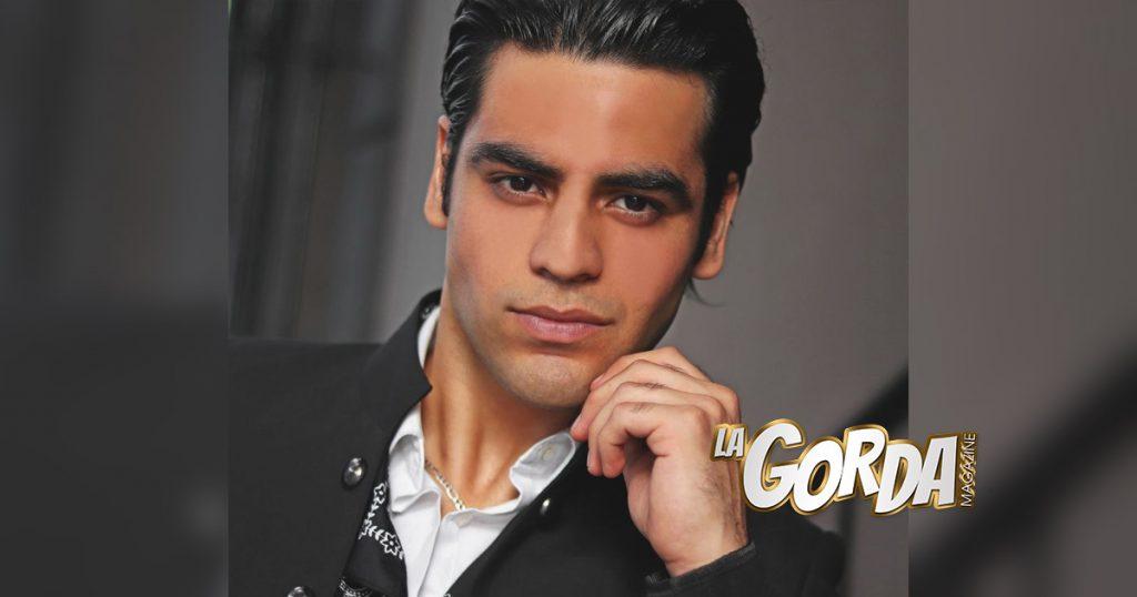 Daniel Robledo, Premios TV y Novelas 2020, La Gorda Magazine