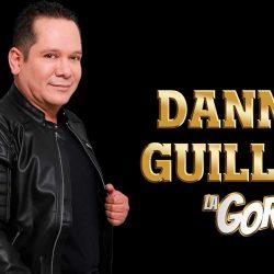 Una estrella con gran sentido social, así es Danny Guillén