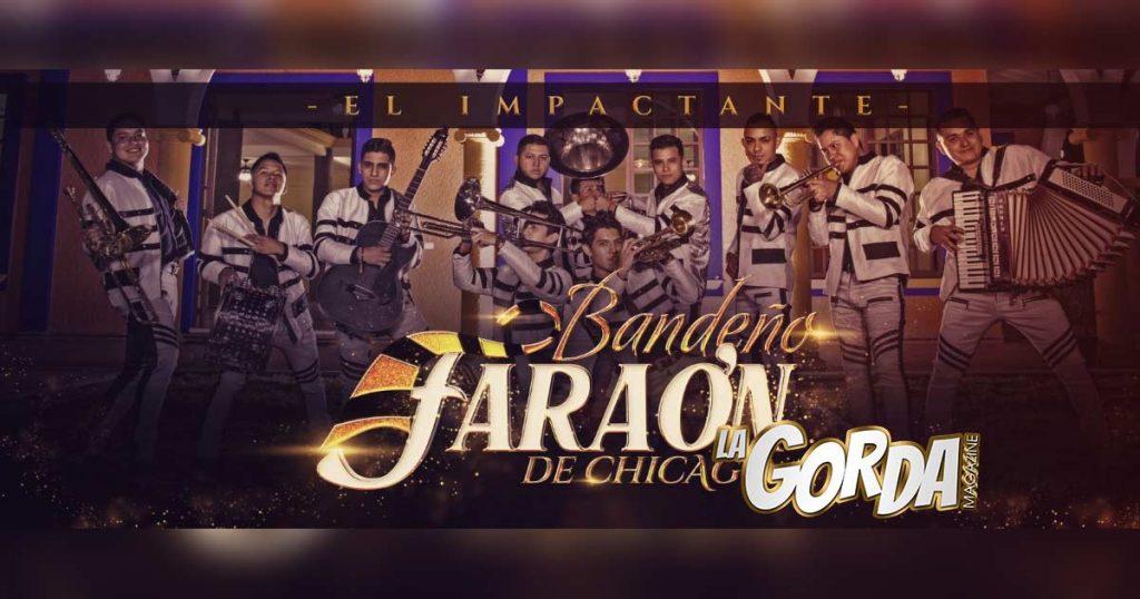 Faraón-De-Chicago,-La-Cumbia-Del-Sureste, La Gorda Magazine
