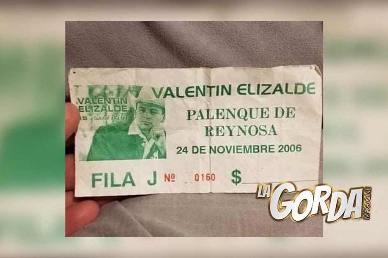 Esta es la presunta causa de muerte de Valentín Elizalde