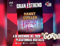 """Danny Guillén hará hasta lo imposible """"Por Volverte A Ver"""""""