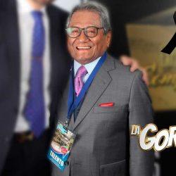 Muere Armando Manzanero por complicaciones con Covid-19