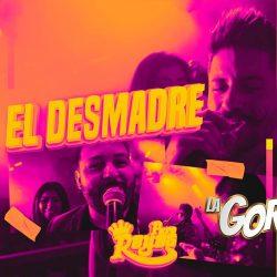 """Puro Reyes armó """"El Desmadre"""" antes que termine el año"""