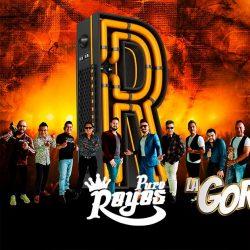 Puro Reyes consiente a sus fans con música nueva y cierra el año con trabajo