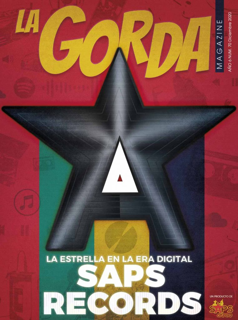 La Gorda Magazine Diciembre 2020
