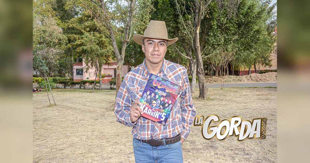 """Abby """"El De La Guitarra Redonda"""""""