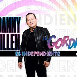 Danny Guillén, Portada de La Gorda Magazine Febrero 2021