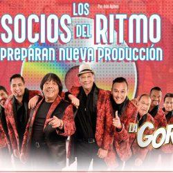 ¡Llegó la cumbia señores! y pronto el nuevo disco de Los Socios Del Ritmo