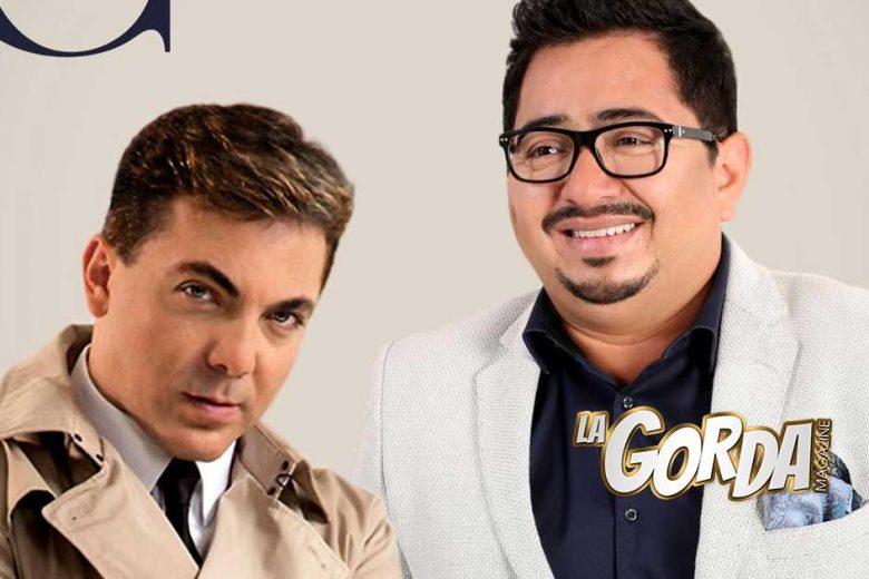 """Cristian Castro y Carlos Macías dan vida a """"Lo Que Fuera"""""""