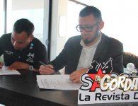 Es oficial, La Garra Norteña firma con SAPS Records