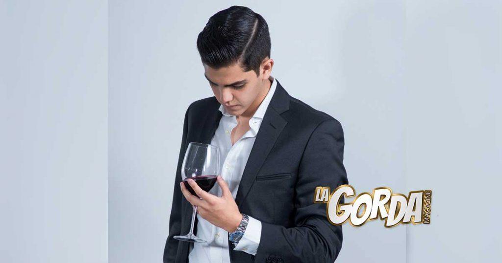Juanpa Villalvazo, La Gorda Magazine