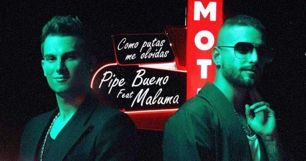 Pipe Bueno, Maluma, Tequila