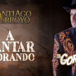 """""""A Cantar Llorando"""" con Santiago Arroyo"""