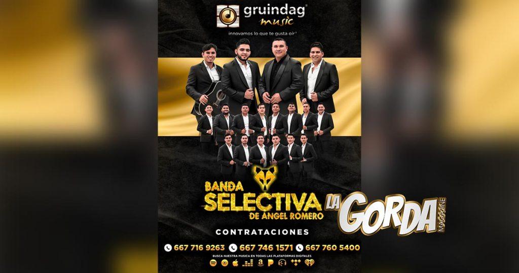 """""""Alisten Motores"""" con Banda Selectiva De Ángel Romero"""