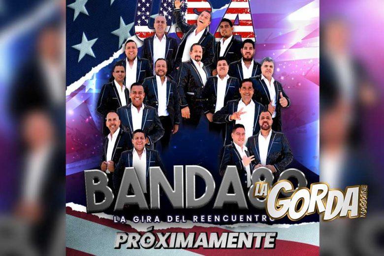 Banda 89 se prepara para visitar Estados Unidos próximamente