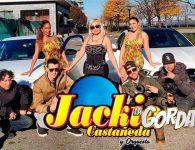 Peruana con ritmo, sabor y corazón, Jackie Castañeda