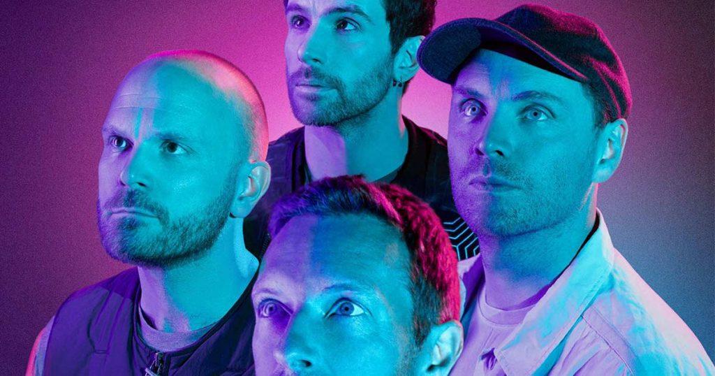 """Coldplay estrena el videoclip oficial de """"Higher Power"""""""
