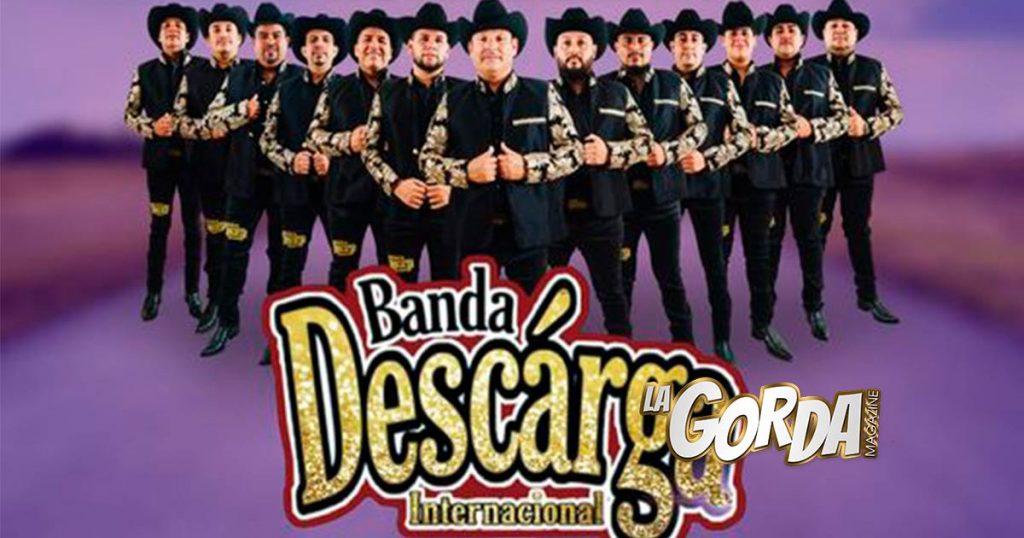Banda Descarga Internacional pronto de gira por USA