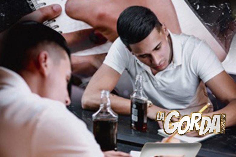 """Jorge Córdova necesita """"7 Días"""" para enamorarte"""