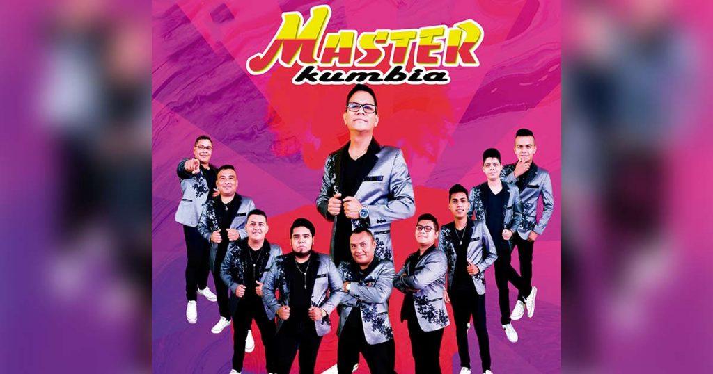 Master Kumbia, La Gorda FM
