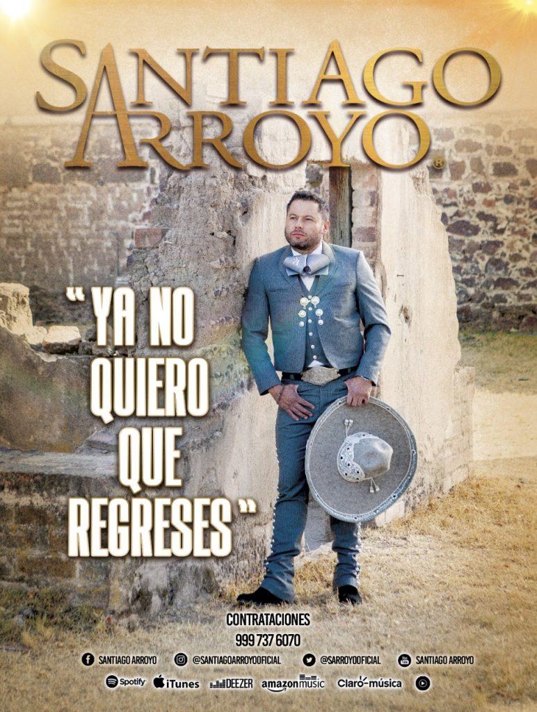 Santiago Arroyo