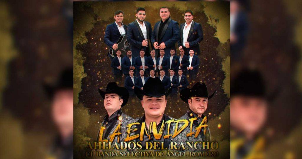 Ahijados del Rancho