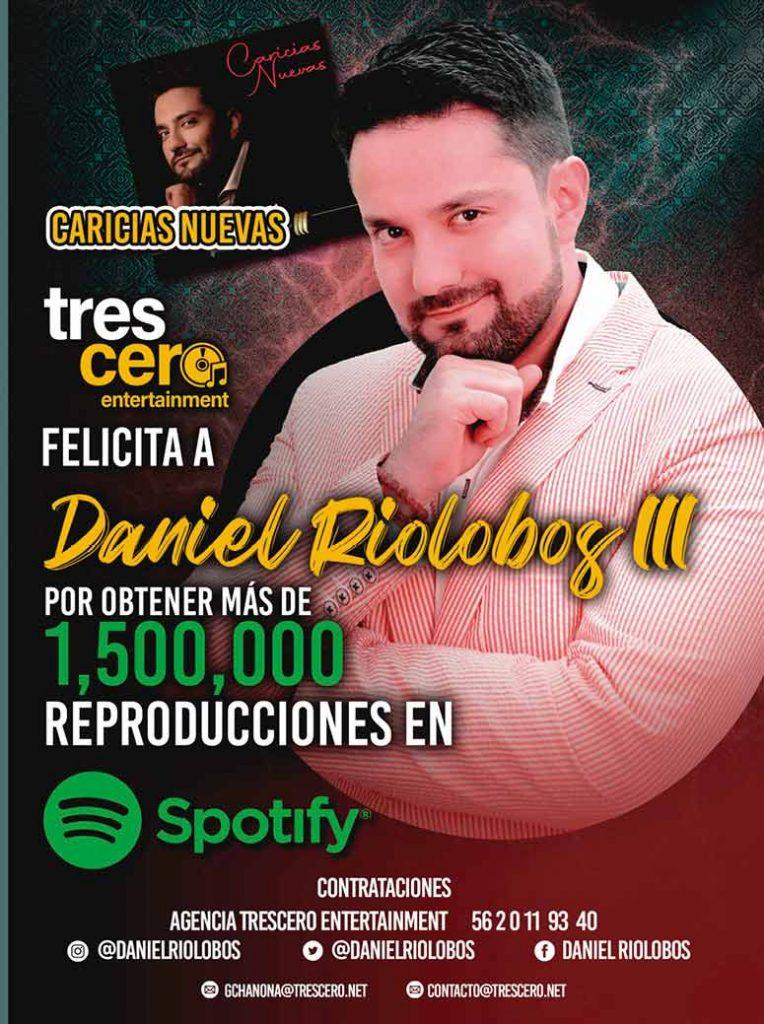 Daniel Riolobos III