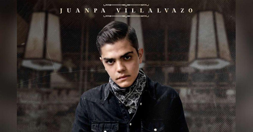 JuanPa Villalvazo, Ni Volviendo A Nacer