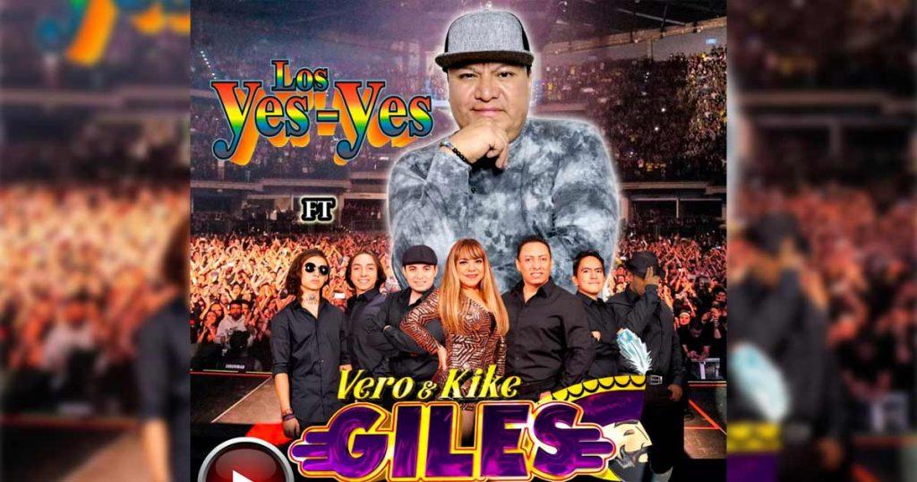 Vero & Kike Giles, Los Yes Yes