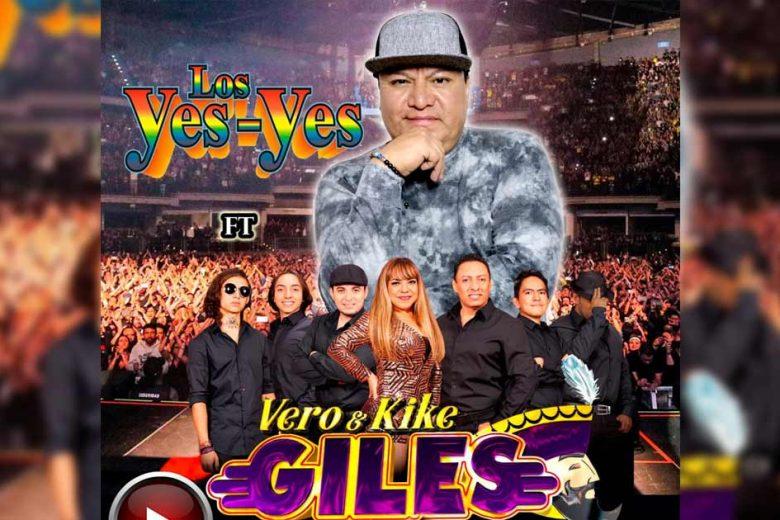 """Los Yes Yes presentan """"Te Extraño"""" junto a Vero & Kike Giles"""