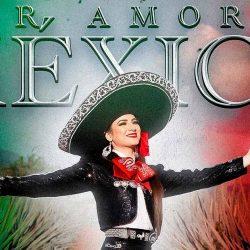 """POR AMOR A MÉXICO"", el nuevo álbum de Karen Báez"